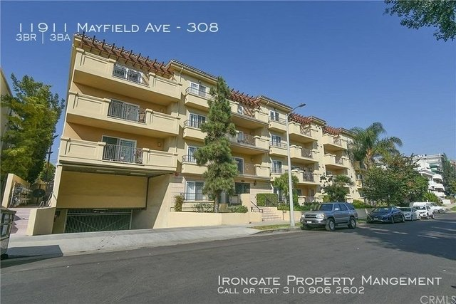 3 Bedrooms, Brentwood Rental in Los Angeles, CA for $5,195 - Photo 1