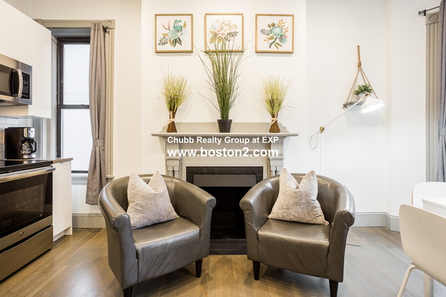 3 Bedrooms, Fenway Rental in Boston, MA for $4,100 - Photo 2