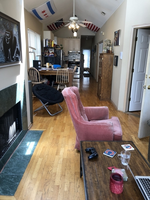 3 Bedrooms, Noble Square Rental in Chicago, IL for $2,475 - Photo 2