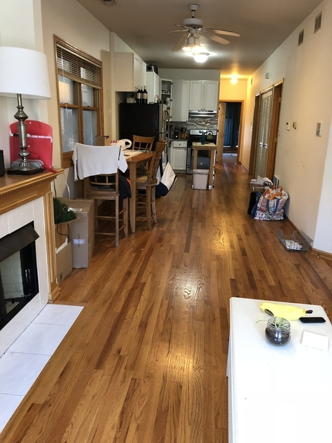 3 Bedrooms, Noble Square Rental in Chicago, IL for $2,500 - Photo 2