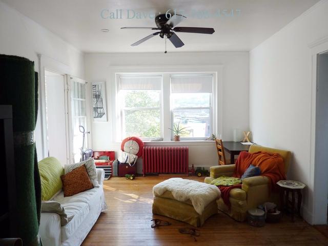 2 Bedrooms, Allston Rental in Boston, MA for $2,000 - Photo 1