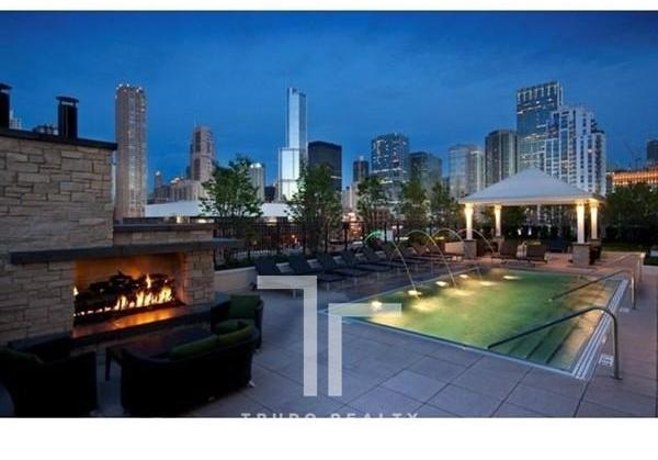 Studio, River North Rental in Chicago, IL for $1,915 - Photo 1