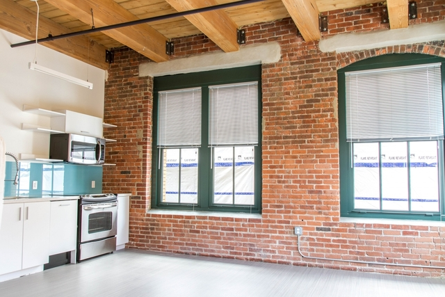 1 Bedroom, Seaport District Rental in Boston, MA for $2,799 - Photo 1