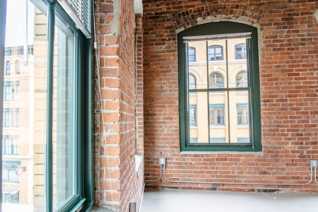 1 Bedroom, Seaport District Rental in Boston, MA for $2,799 - Photo 2