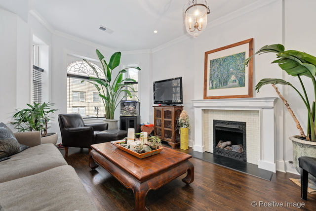 3 Bedrooms, Lincoln Park Rental in Chicago, IL for $4,200 - Photo 2