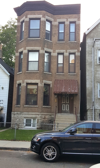 3 Bedrooms, Park West Rental in Chicago, IL for $1,900 - Photo 1