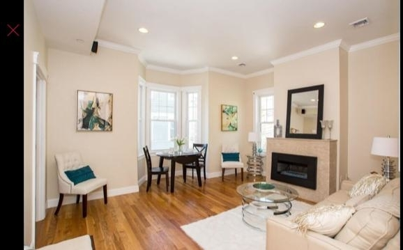 2 Bedrooms, Thompson Square - Bunker Hill Rental in Boston, MA for $2,600 - Photo 1