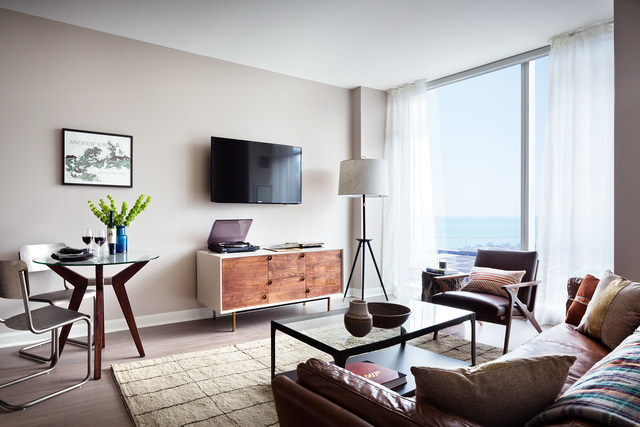 1 Bedroom, Streeterville Rental in Chicago, IL for $2,575 - Photo 2