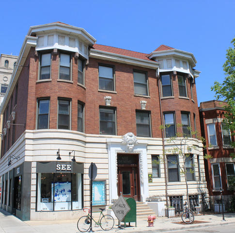 3 Bedrooms, Park West Rental in Chicago, IL for $2,295 - Photo 1