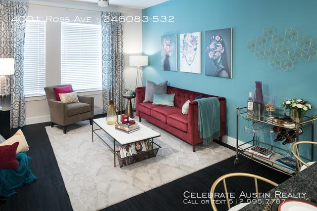Studio, Roseland Rental in Dallas for $1,210 - Photo 1
