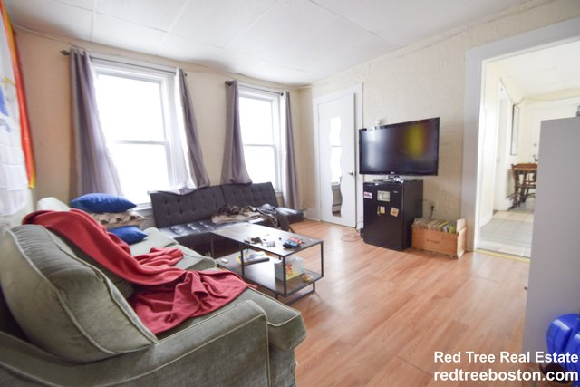 3 Bedrooms, Jeffries Point - Airport Rental in Boston, MA for $2,400 - Photo 1