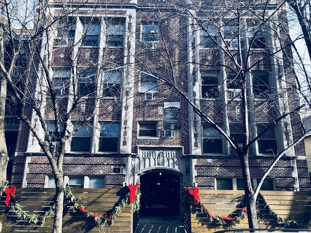 2 Bedrooms, Uptown Rental in Chicago, IL for $1,440 - Photo 1