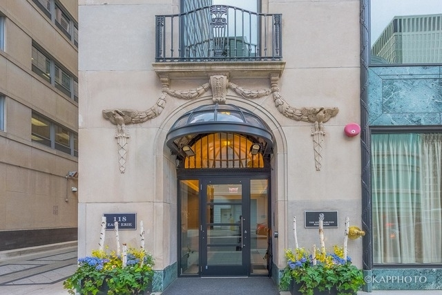 1 Bedroom, Magnificent Mile Rental in Chicago, IL for $7,000 - Photo 2