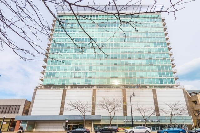 1 Bedroom, Prairie District Rental in Chicago, IL for $1,990 - Photo 2