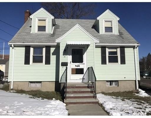 4 Bedrooms, Quincy Point Rental in Boston, MA for $2,450 - Photo 1
