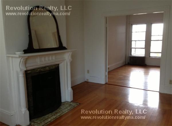 1 Bedroom, Medford Street - The Neck Rental in Boston, MA for $2,400 - Photo 2