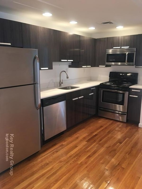 2 Bedrooms, West Fens Rental in Washington, DC for $3,150 - Photo 2