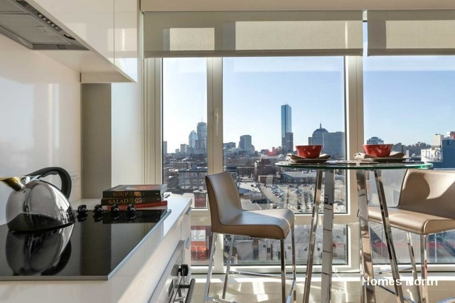 2 Bedrooms, Shawmut Rental in Boston, MA for $4,060 - Photo 2