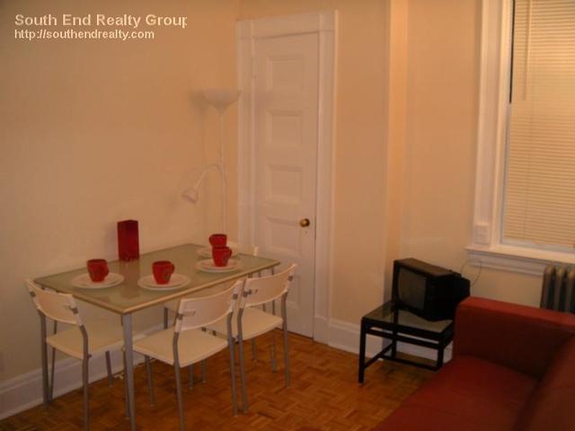 1 Bedroom, Beacon Hill Rental in Boston, MA for $1,950 - Photo 2
