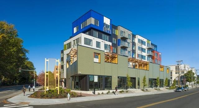 1 Bedroom, Cambridge Highlands Rental in Boston, MA for $2,625 - Photo 1