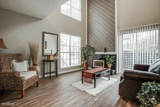 2 Bedrooms, Vickery Meadows Rental in Dallas for $1,100 - Photo 1