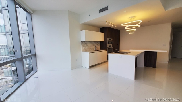2 Bedrooms, Park West Rental in Miami, FL for $3,350 - Photo 1
