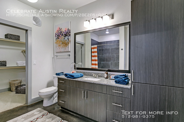 Studio, Fort Worth Avenue Rental in Dallas for $1,220 - Photo 2