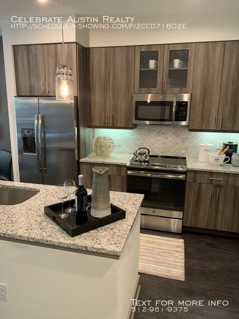 1 Bedroom, Fort Worth Avenue Rental in Dallas for $1,365 - Photo 1