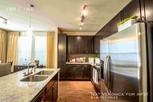 1 Bedroom, Northwest Dallas Rental in Dallas for $1,423 - Photo 2