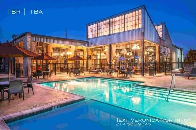 1 Bedroom, Northwest Dallas Rental in Dallas for $1,423 - Photo 1