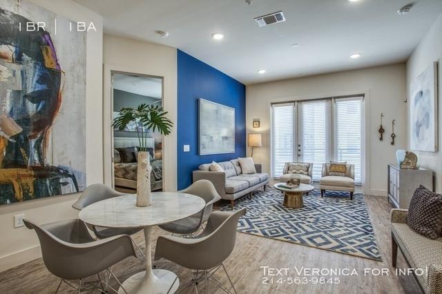 1 Bedroom, Sorrento Rental in Dallas for $1,720 - Photo 2