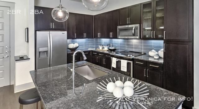 2 Bedrooms, Henderson Rental in Dallas for $2,255 - Photo 1