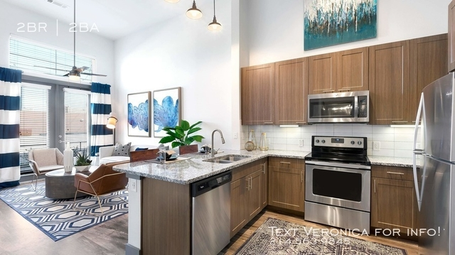 2 Bedrooms, Jennings South Rental in Dallas for $1,840 - Photo 1