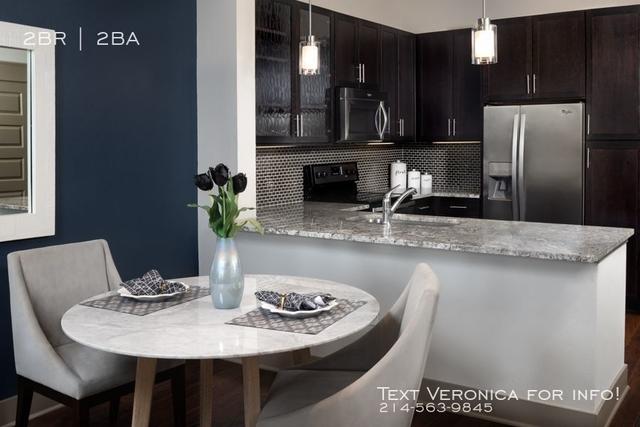 2 Bedrooms, Henderson Rental in Dallas for $2,130 - Photo 1