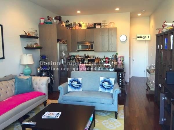 2 Bedrooms, Prudential - St. Botolph Rental in Boston, MA for $3,800 - Photo 1