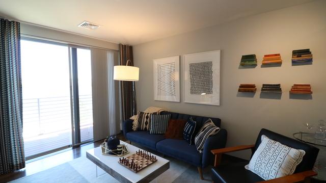 1 Bedroom, Central Maverick Square - Paris Street Rental in Boston, MA for $2,652 - Photo 2