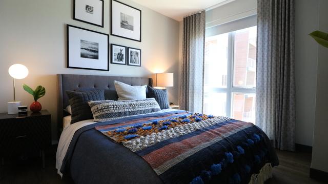 1 Bedroom, Central Maverick Square - Paris Street Rental in Boston, MA for $2,602 - Photo 1
