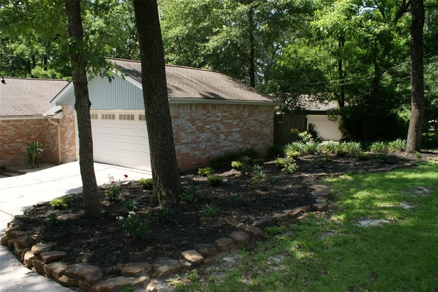 3 Bedrooms, Timber Lakes Rental in Houston for $1,600 - Photo 1