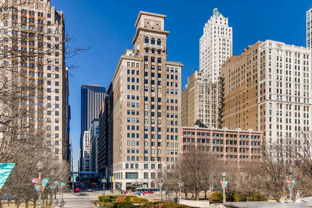 2 Bedrooms, The Loop Rental in Chicago, IL for $2,500 - Photo 1
