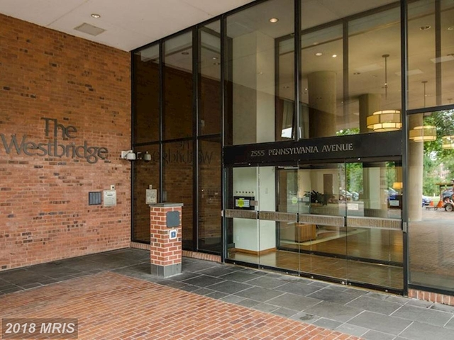 2 Bedrooms, West End Rental in Washington, DC for $5,200 - Photo 1