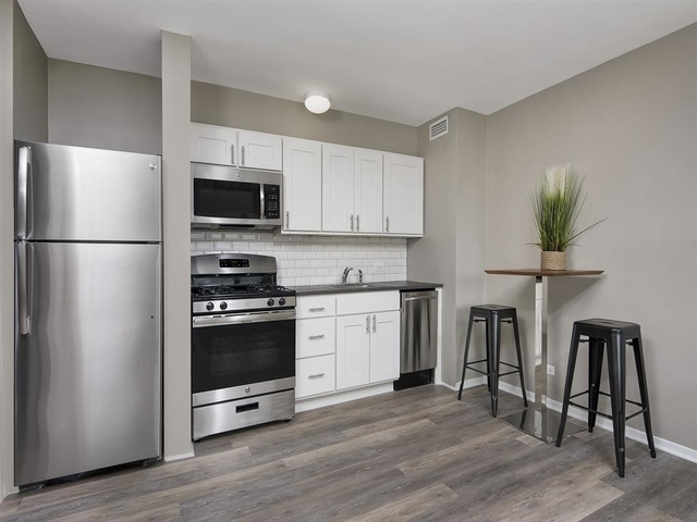 1 Bedroom, Hyde Park Rental in Chicago, IL for $1,313 - Photo 1