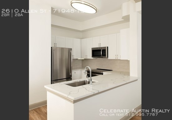 2 Bedrooms, Uptown Rental in Dallas for $2,310 - Photo 1