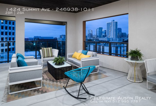 2 Bedrooms, Downtown Fort Worth Rental in Dallas for $1,655 - Photo 2