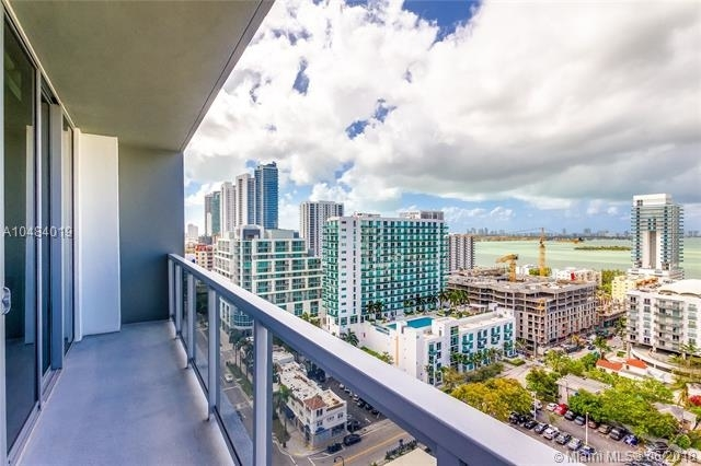 2 Bedrooms, Edgewater Rental in Miami, FL for $3,132 - Photo 1