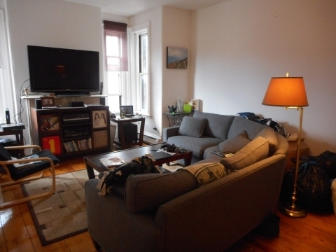 1 Bedroom, Back Bay West Rental in Boston, MA for $2,050 - Photo 1
