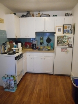 1 Bedroom, Back Bay West Rental in Boston, MA for $2,050 - Photo 2