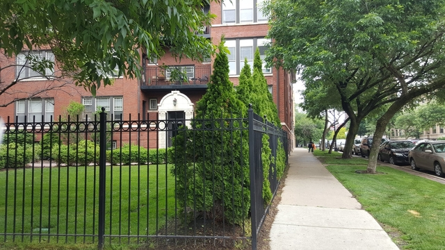 2 Bedrooms, Sheridan Park Rental in Chicago, IL for $1,400 - Photo 1