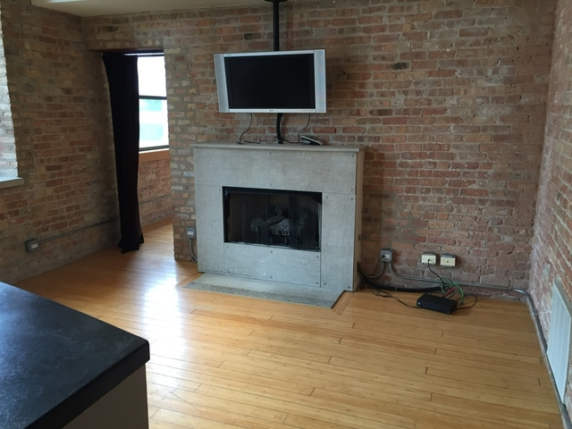 1 Bedroom, Prairie District Rental in Chicago, IL for $1,700 - Photo 2