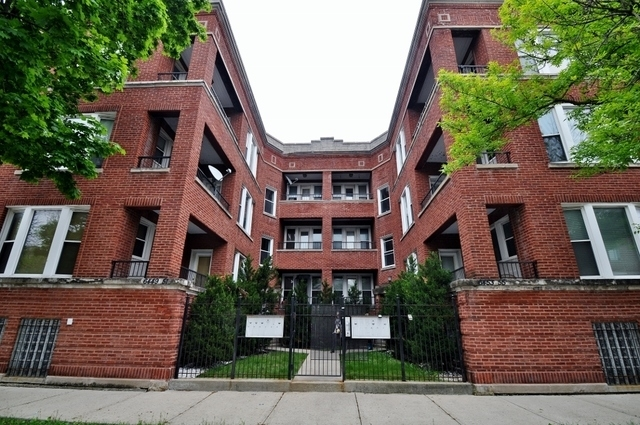 2 Bedrooms, Woodlawn Rental in Chicago, IL for $1,250 - Photo 1