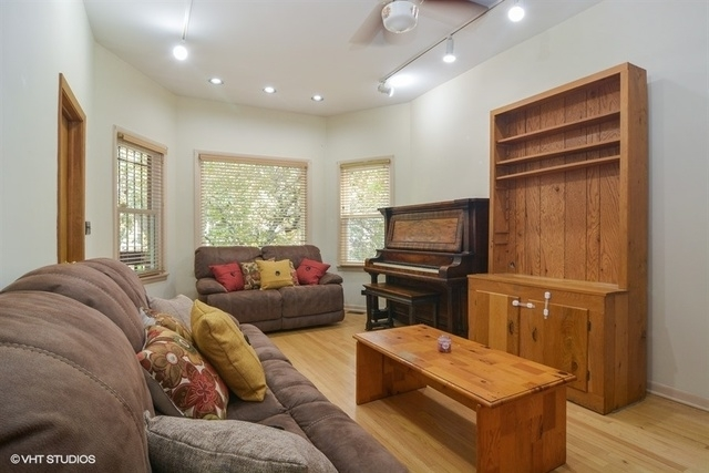 5 Bedrooms, Logan Square Rental in Chicago, IL for $3,100 - Photo 2